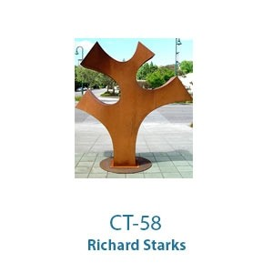 CT-58 by Richard Starks