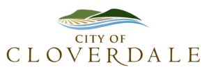 City of Cloverdale Logo
