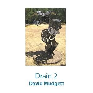 Drain 2 by David Mudgett