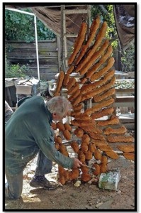 "Peter Crompton – ""Wing Obelisk"""
