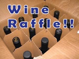 Wine Raffle