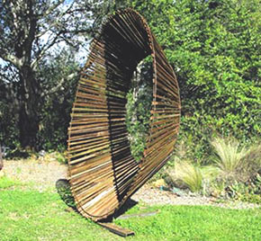 Oculus by Peter Crompton