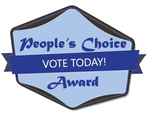 Vote for the Peoples Choice Award