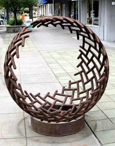 Mudgett Sphere