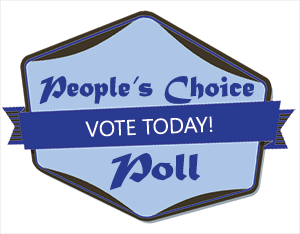 Vote for the Peoples Choice