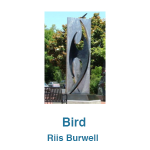 Bird by Riis Burwell