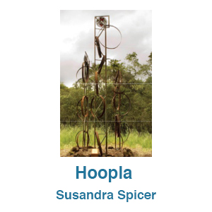 Hoopla by Susandra Spicer