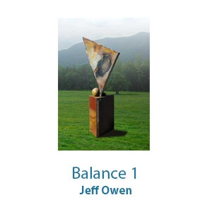 Balance 1 by Jeff Owen