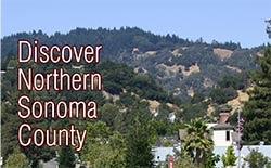 Discover Northern Sonoma County