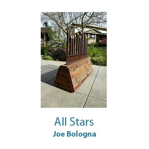 All Stars by Joe Bologna