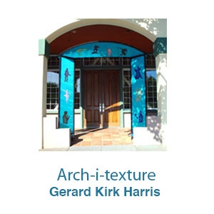 Harris with Arch-i-texture