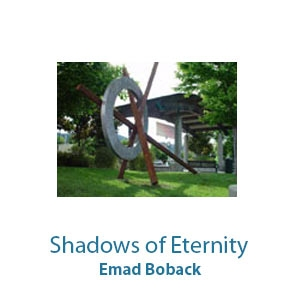 Shadows of Eternity by Emad Boback